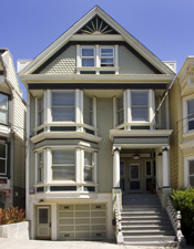 4218 25th Street, San Francisco CA