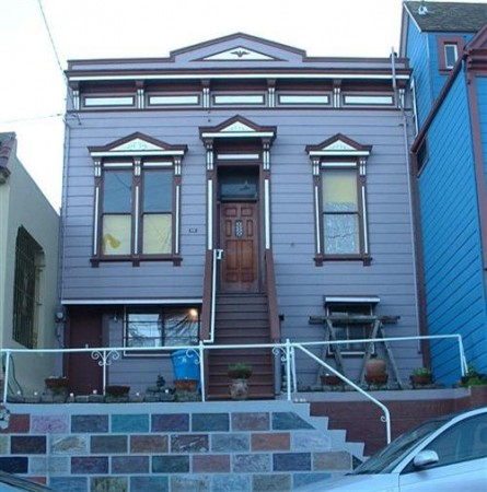 417 30th Street, San Francisco CA