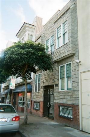 479-485 Fulton Street, San Francisco CA