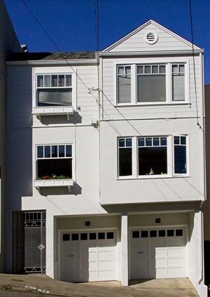 38 Yukon Street, San Francisco CA