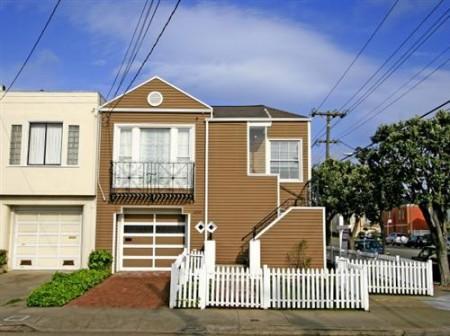 1694 43rd Avenue, San Francisco CA