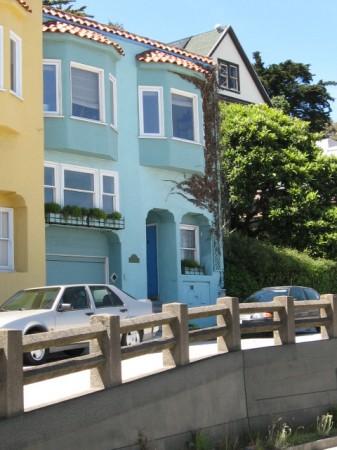 76 Laidley Street, San Francisco CA