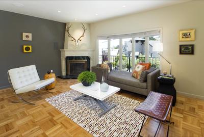 226 Caselli Avenue, San Francisco CA
