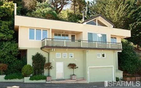 285 Beacon Street, San Francisco CA