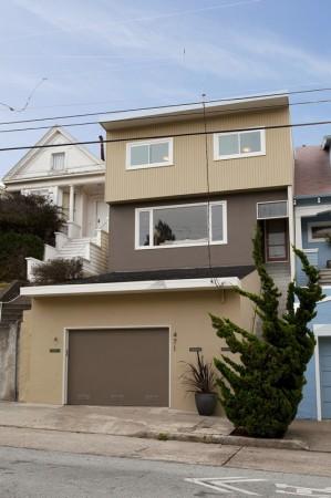 471 Eureka Street, San Francisco CA