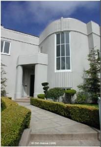 San Francisco Modern Architecture A Survey Of Styles Joe Rafael