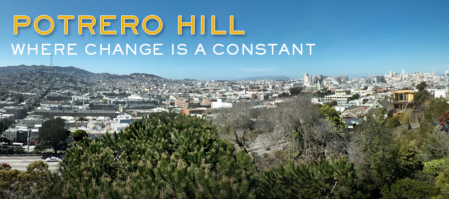 Potrero Hill
